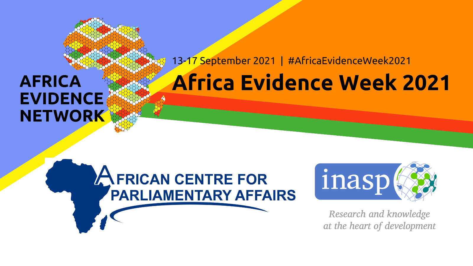 Africa Evidence Week 2021 event: Institutionalizing evidence-use in the Parliament of Ghana: reflections from the Data for Accountability Project