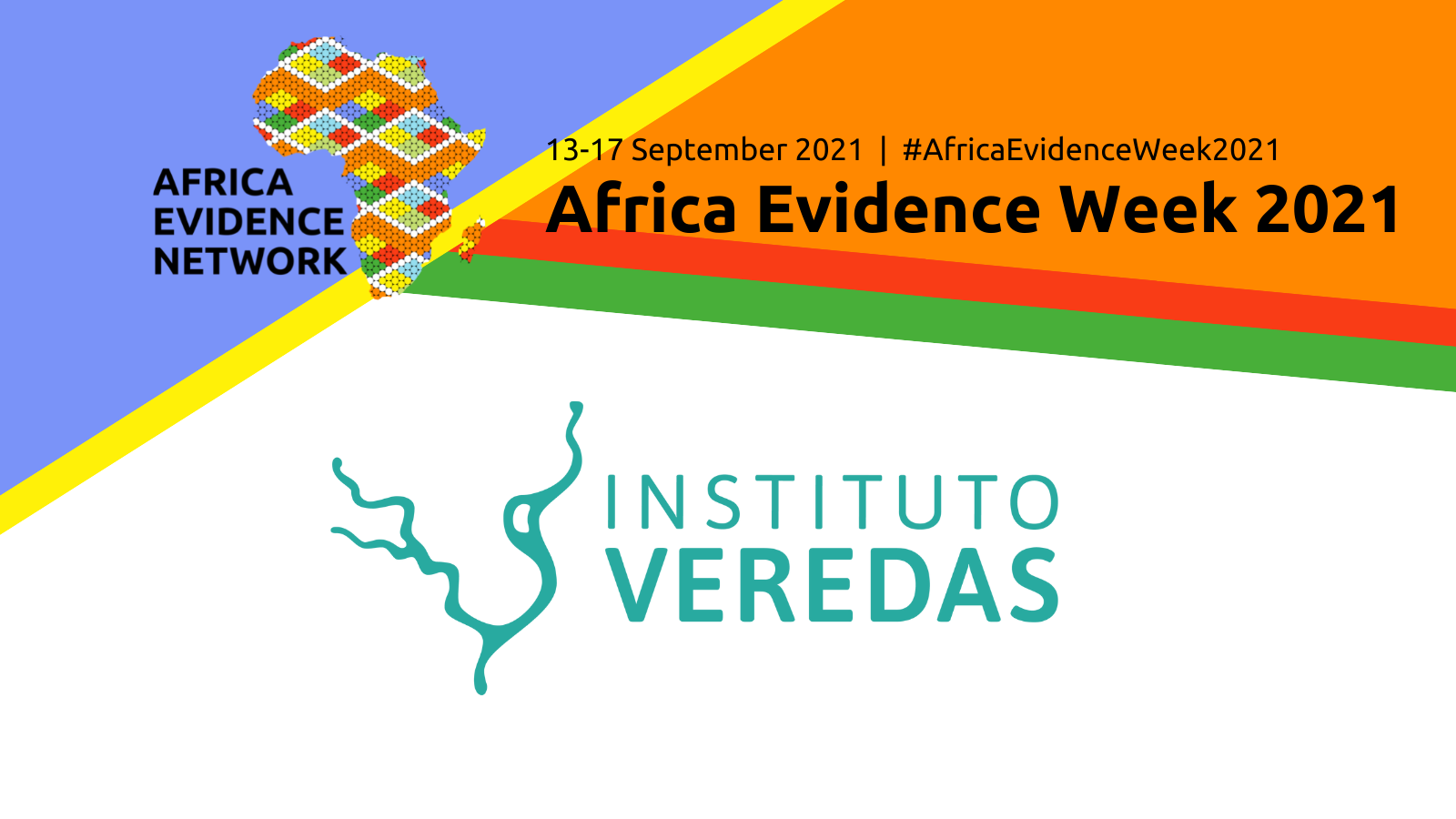 Africa Evidence Week 2021 event: Evidence-informed policy-making - experiences from Latin America