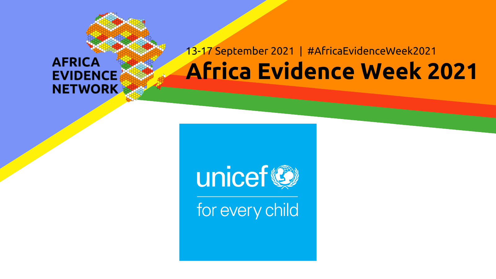 Africa Evidence Week 2021 event: Strengtheningand promoting education data systems and utilizationin Africa: lessons fromtheData Must Speak global initiative