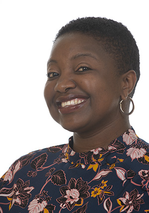 Charity Chisoro, Evidence communities, ACE operations