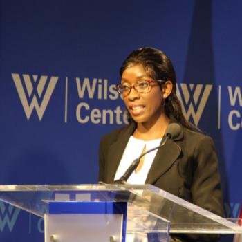 Diana Warira, policy manager, Gender and Economic Agency Initiative J-PAL/IPA Kenya