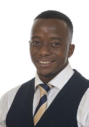 Elton Mpiyuri, ACE operations