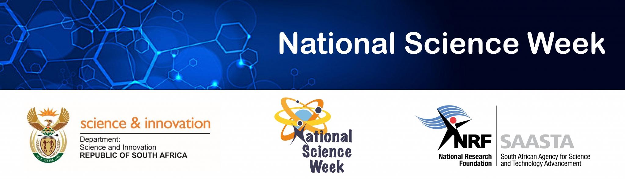 National Science Week 2021
