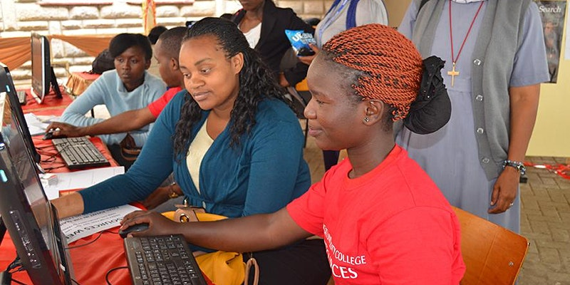 Going digital: What we have learnt about online capacity development
