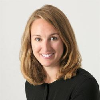 Emily Hayter, Senior Programme Specialist, INASP.