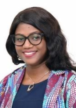 Justina Onumah is a Senior Research Scientist at the CSIR-Science and Technology Policy Research Institute in Ghana
