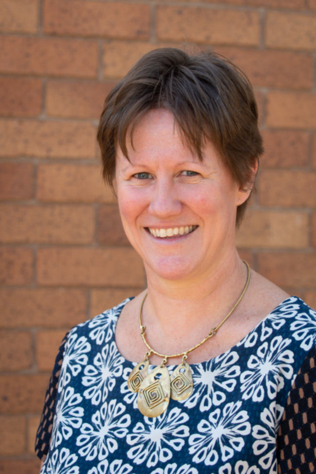Professor Ruth Stewart, Director - ACE, Chairperson - Africa Evidence Network