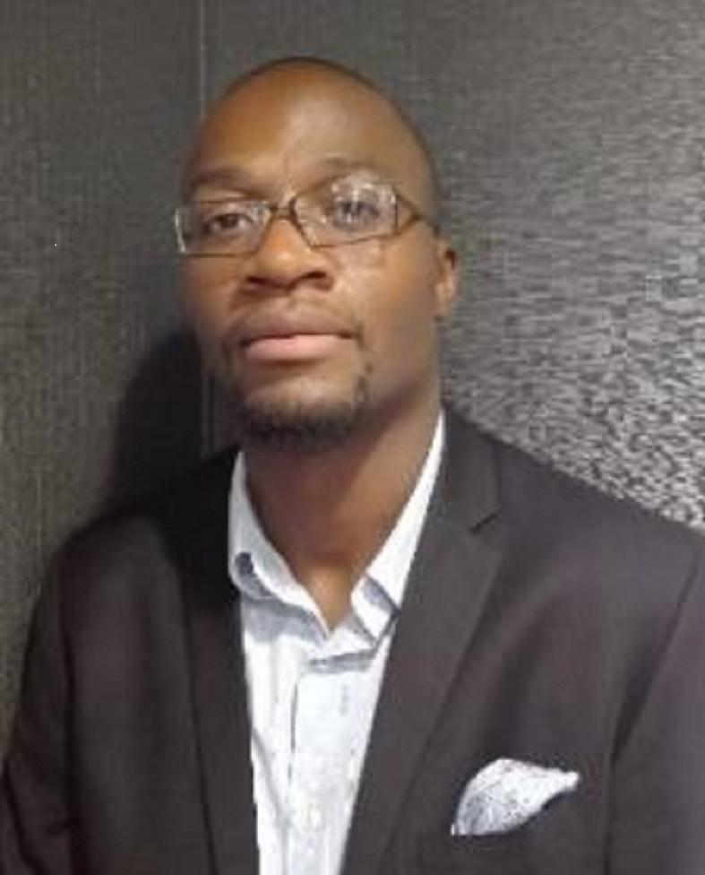 Parfait Kasongo, Communication and Learning Coordinator, Twende Mbele.