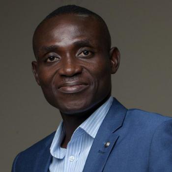 Kirchuffs Atengble, executive director at PACKS AFRICA, Ghana