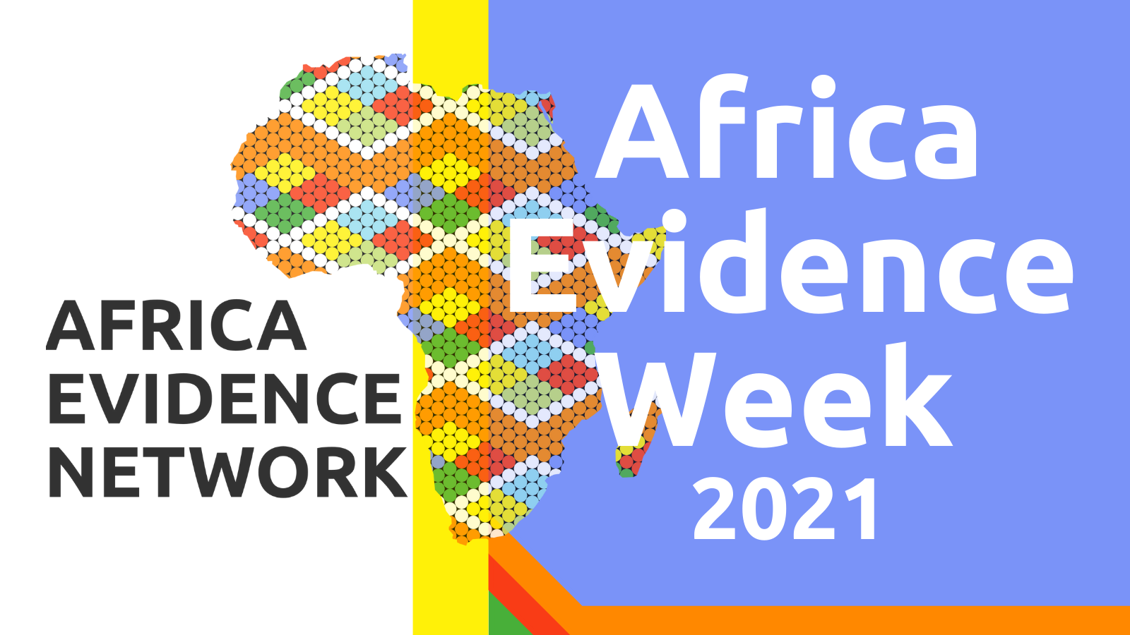 Community, passion and leadership: standing in awe of what Africa Evidence Week 2021 was