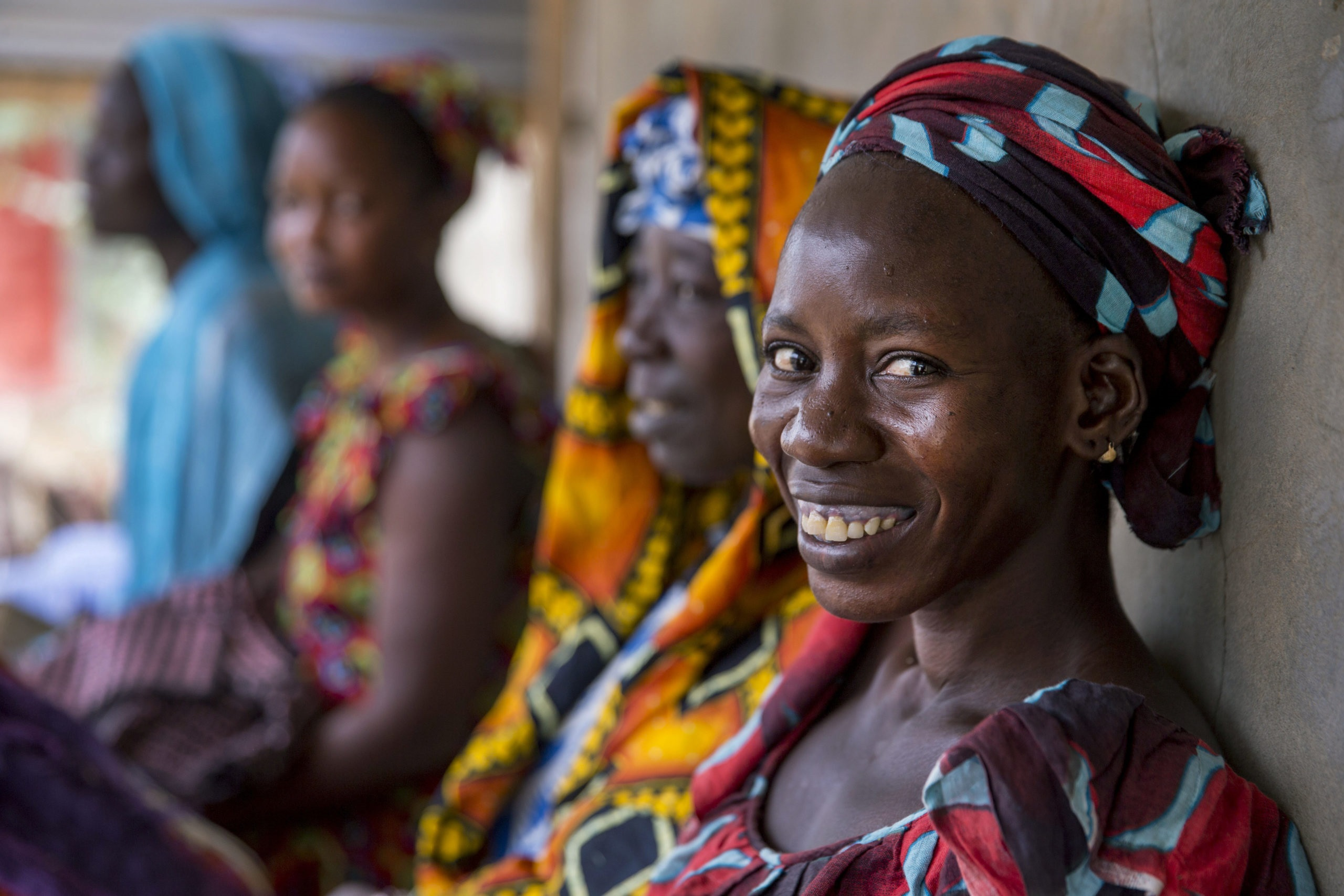 The Utility of Cross-Sector Gender Data Linkages for Inclusive Development Outcomes in Africa
