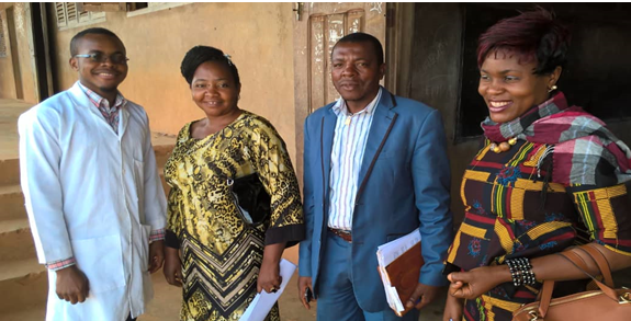 Supporting Research Evidence to Inform Policy Implementation in Education; the Right Thing to do With Pre-Service Teachers in HTTC Bambili-Cameroon