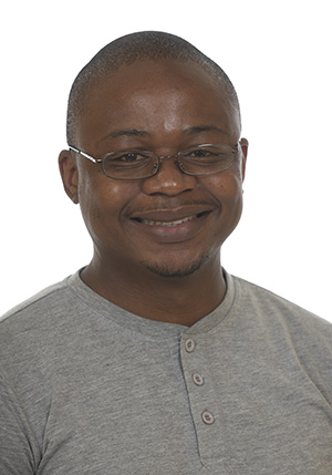 Likhwa Ncube, Programme officer: understanding the art and science of evidence-use in Africa